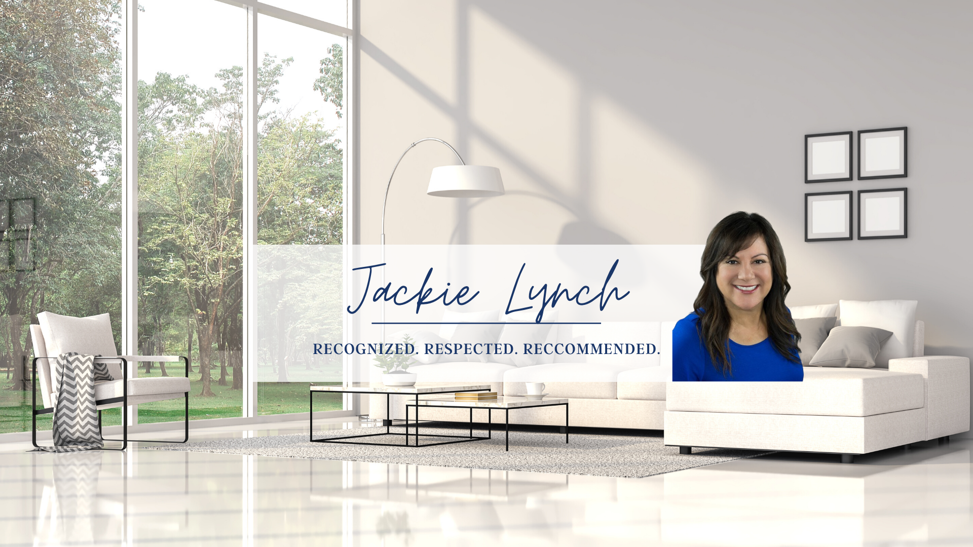 Jackie Lynch REMAX