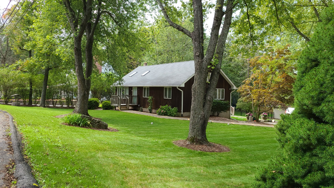 Ranch Home for Sale in Jefferson Township NJ