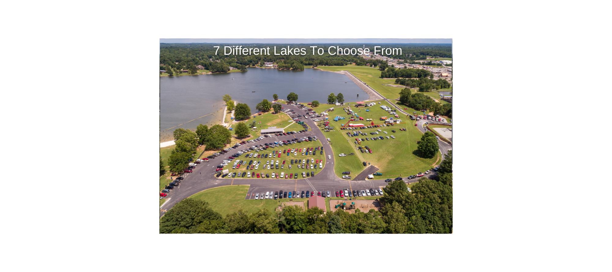 Beech Lake 7 Lakes