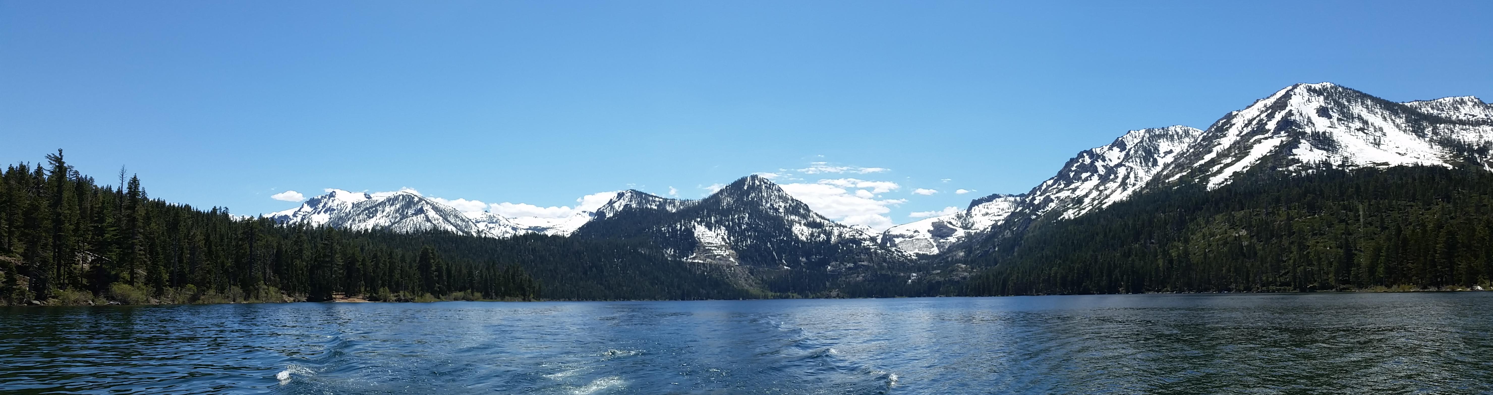 Emerald Bay PIcture