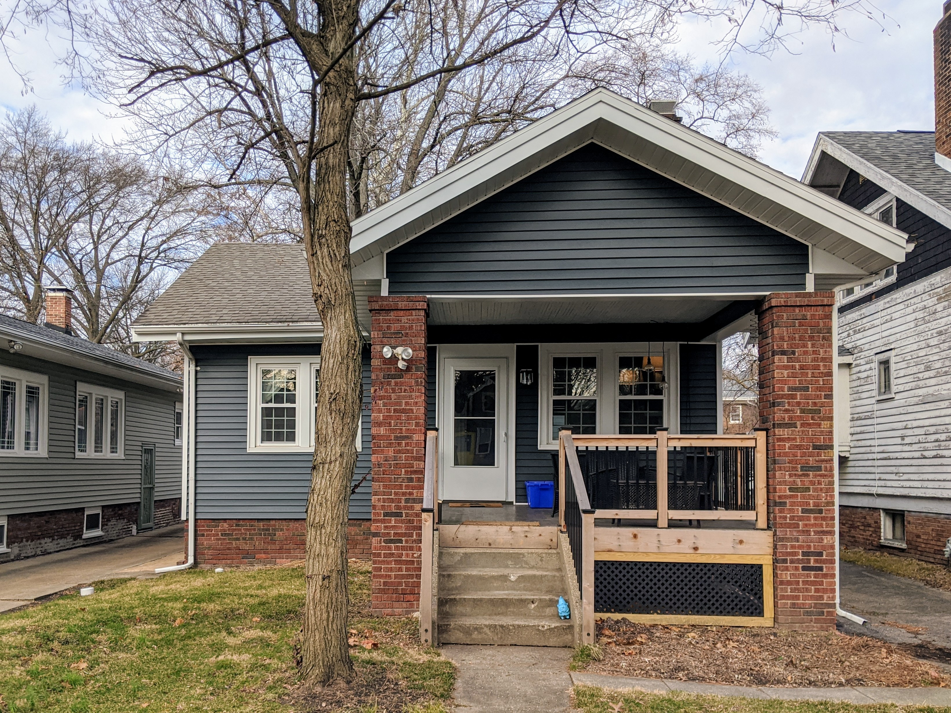 637 W Woodland Ave, Springfield, IL 62704