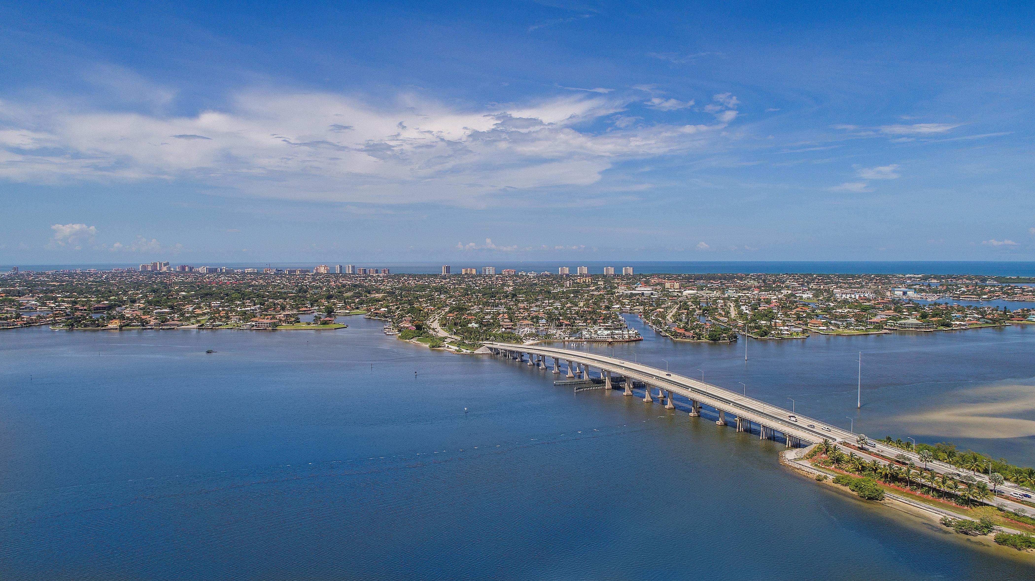 Bridge to Marco