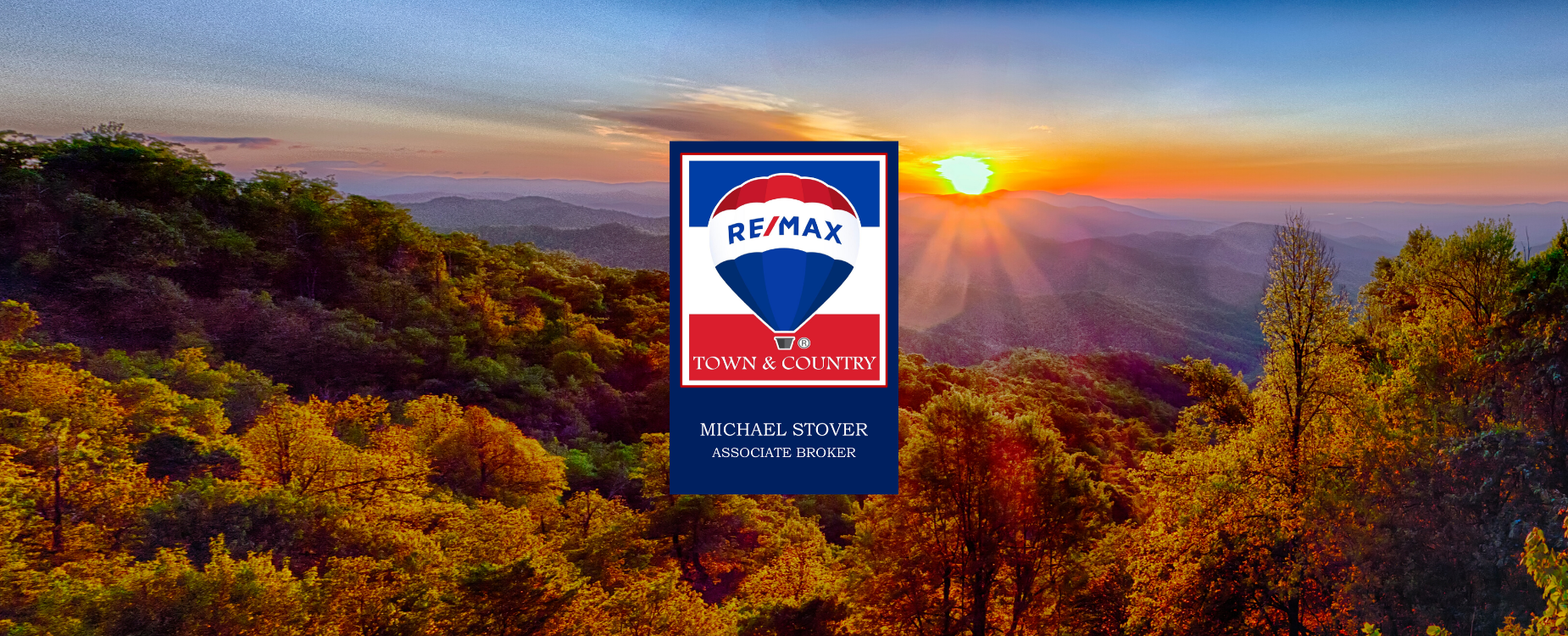 Mike Stover RE/MAX header 2