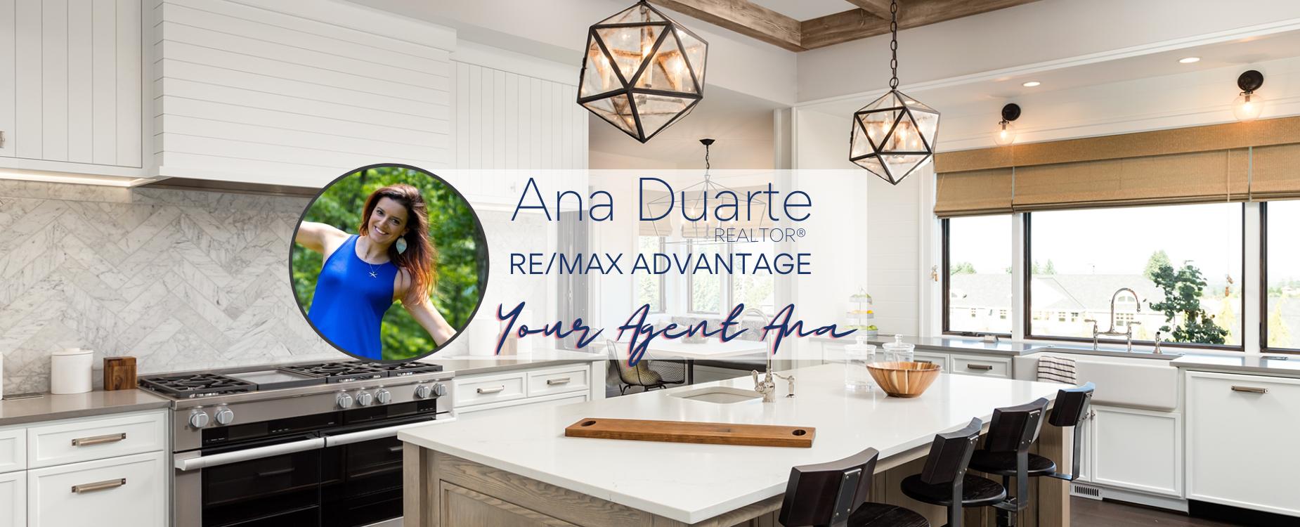 Ana Duarte - RE/MAX VA 3