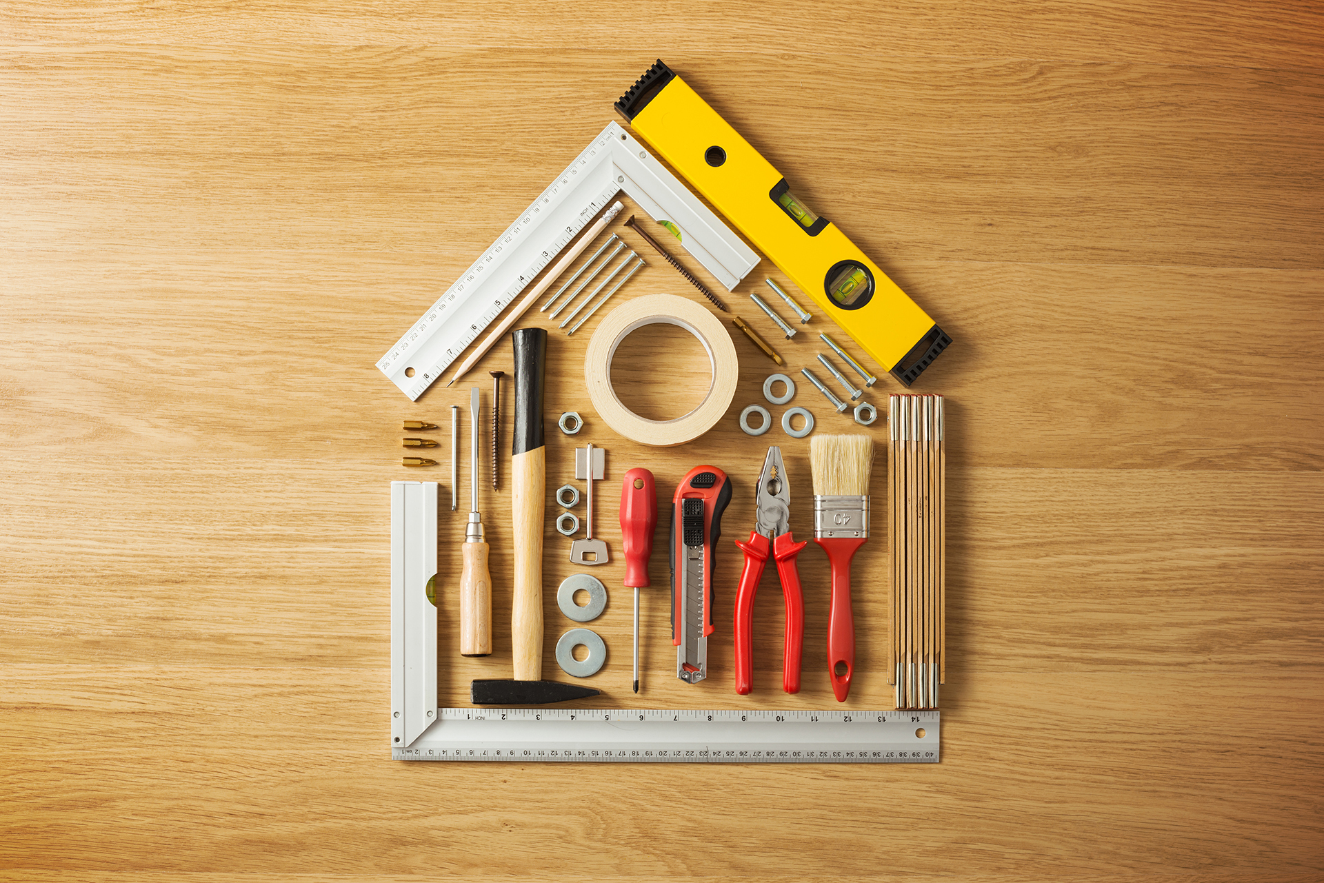 Cool Home Tools