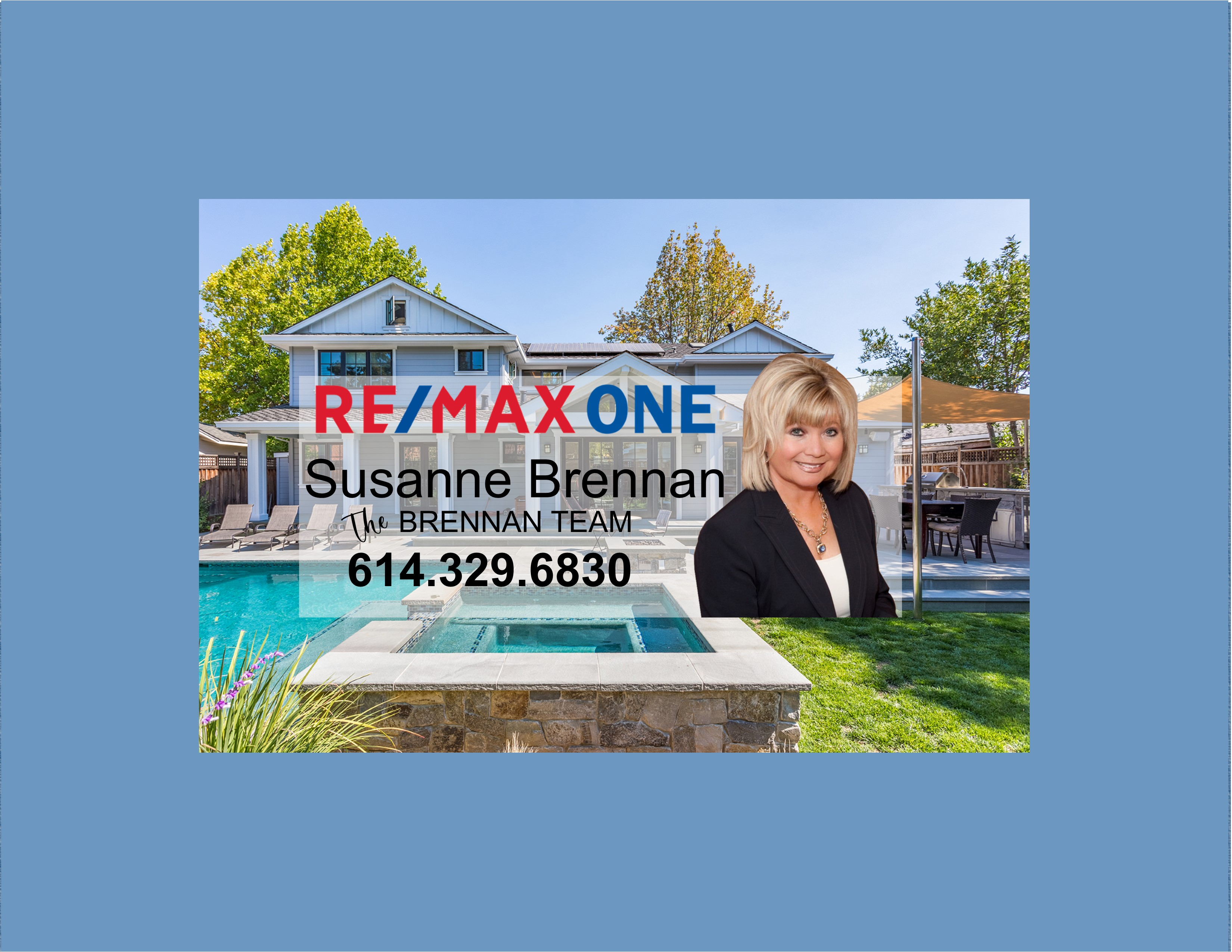Welcome to The Brennan Team