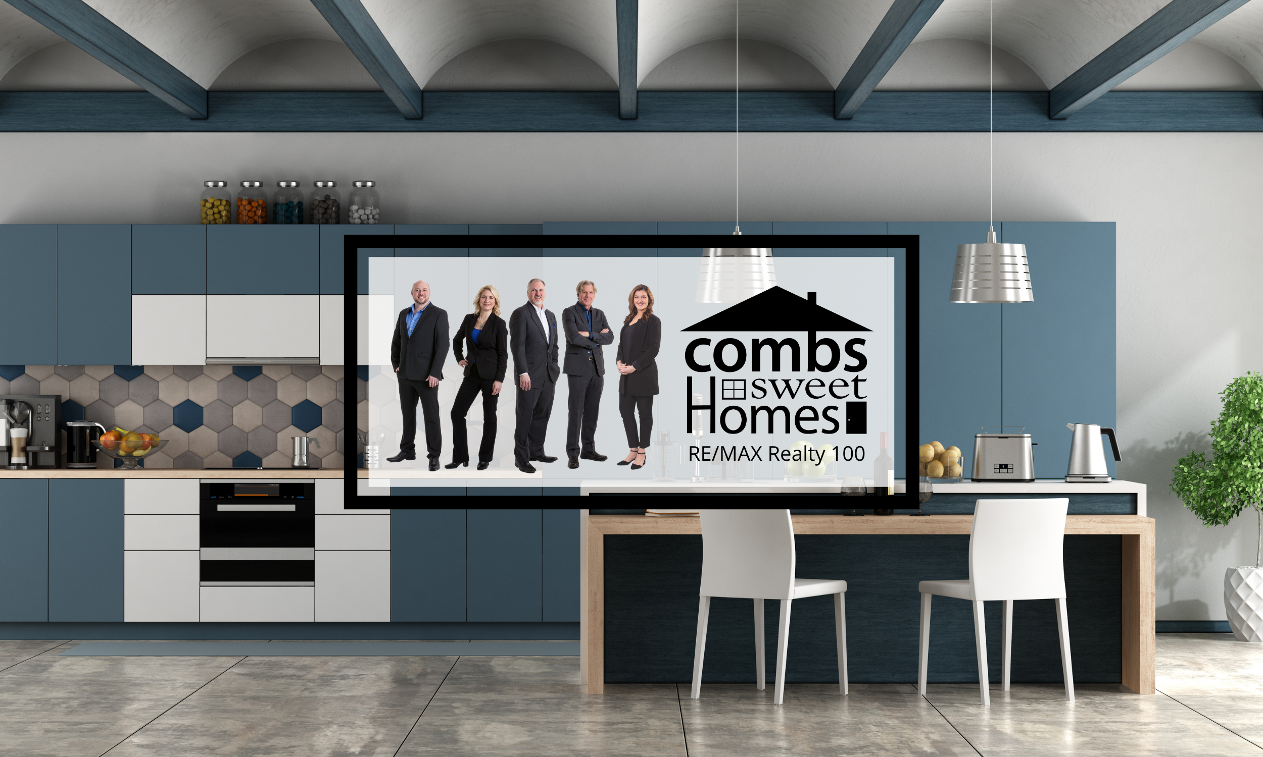 The Combs Team can fully support your home buying process virtually. Explore Southeastern WI homes.