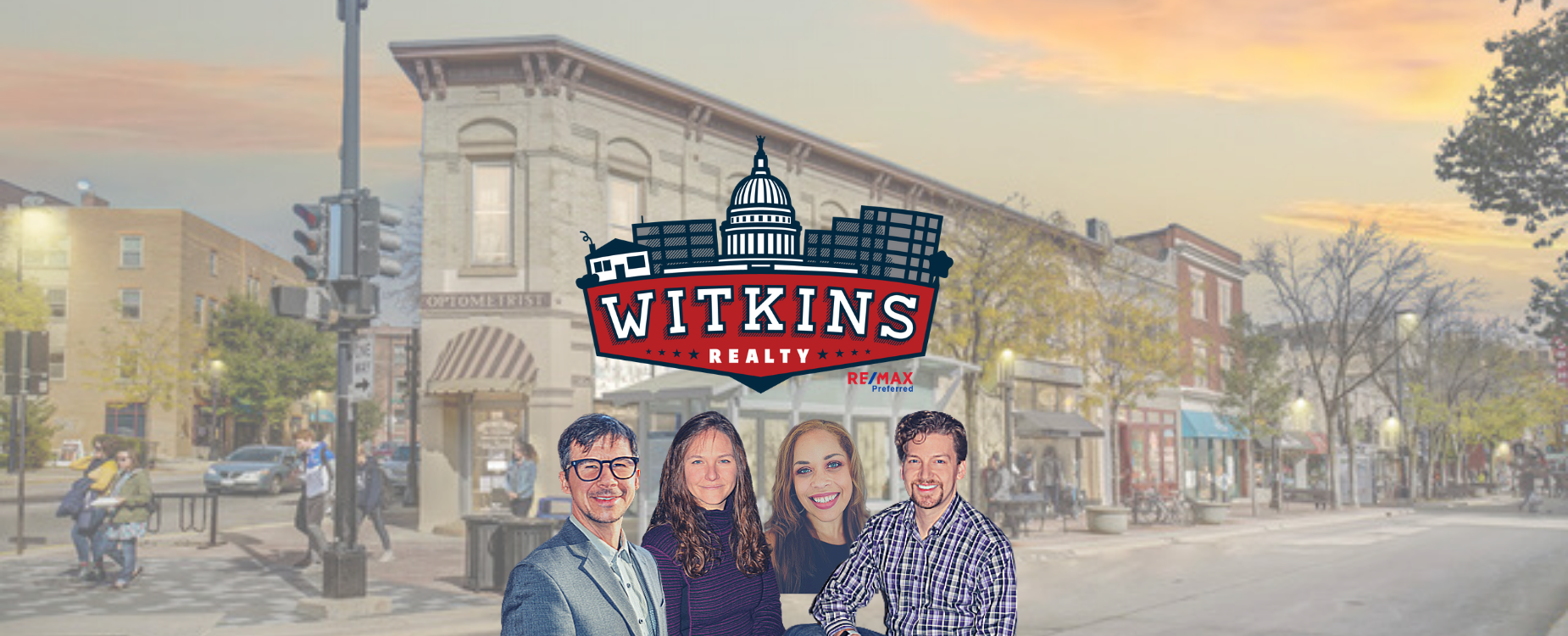 New Witkins Realty Photo