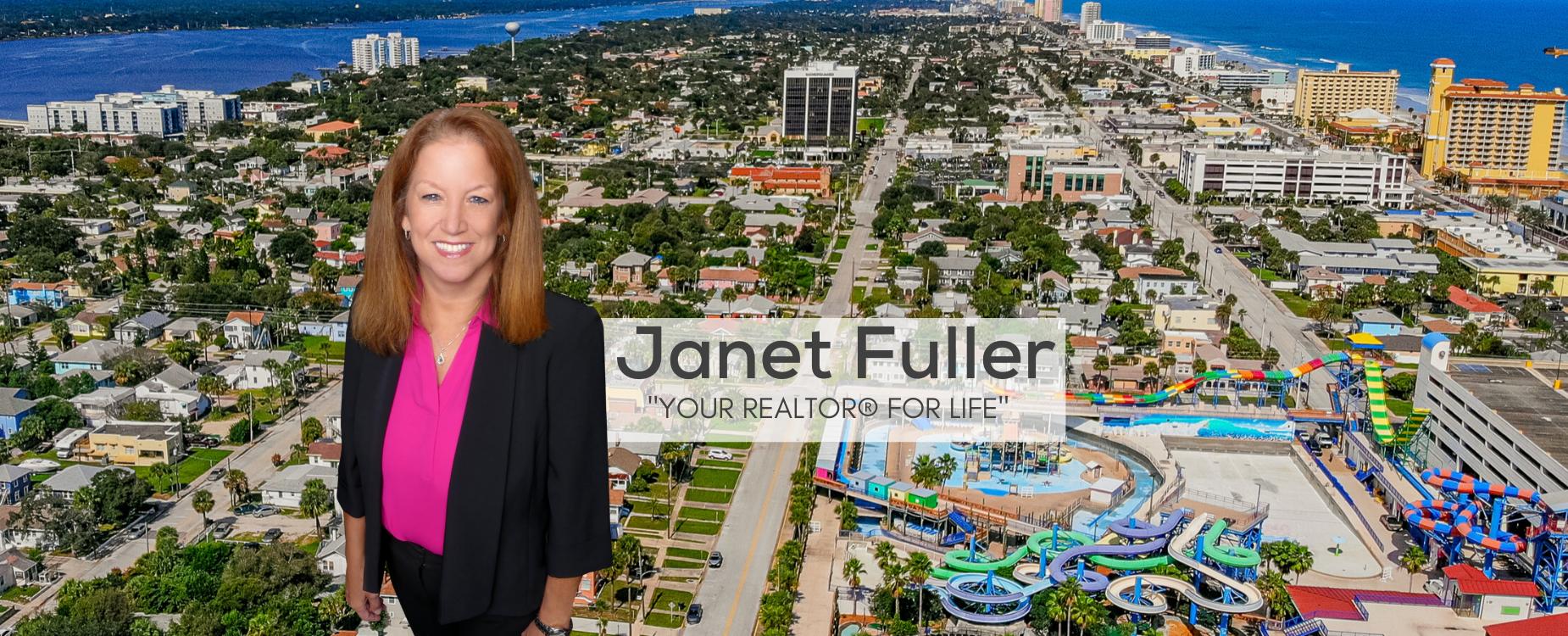 Daytona Beach Janet