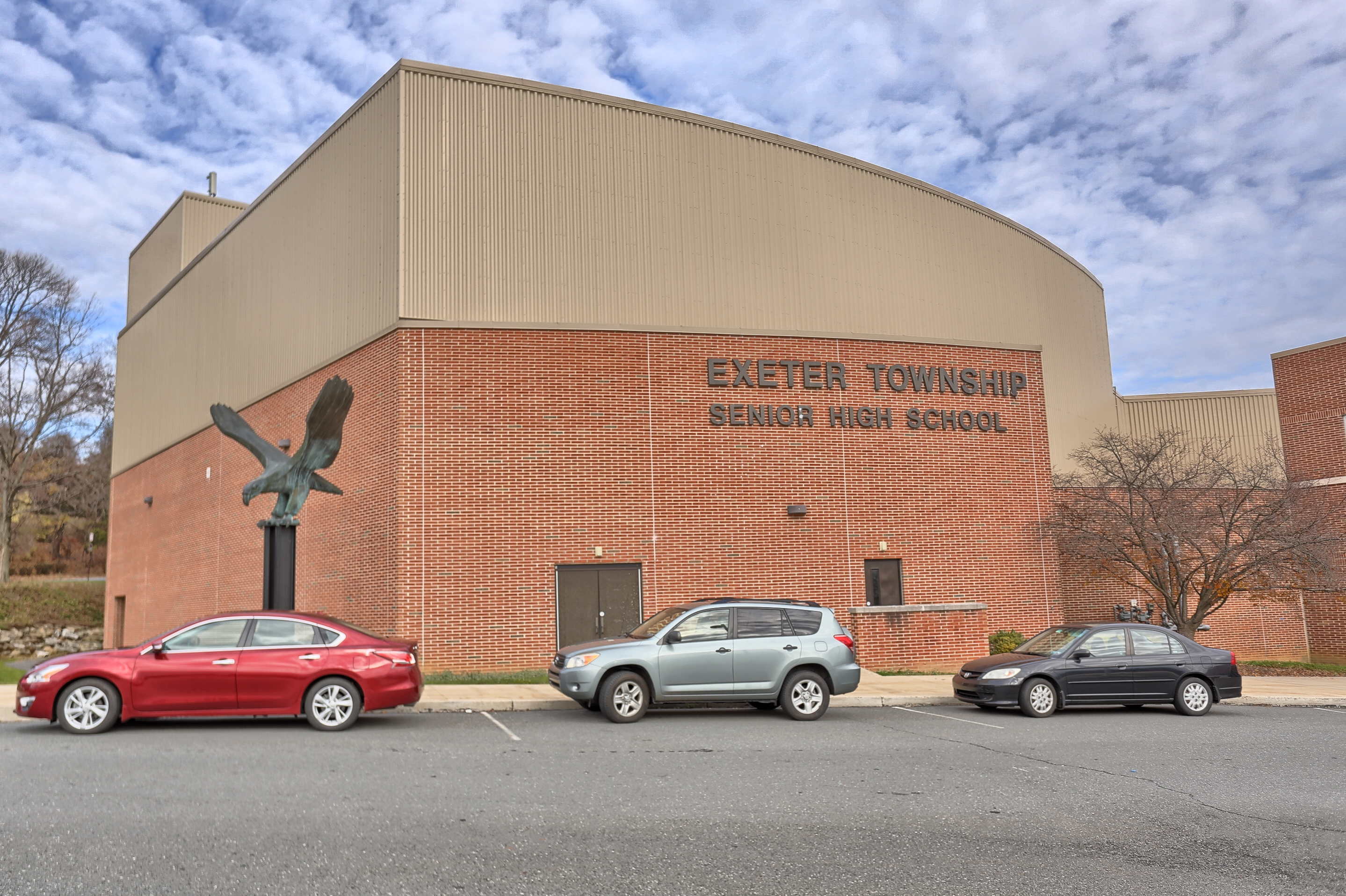 Exeter Township School Report