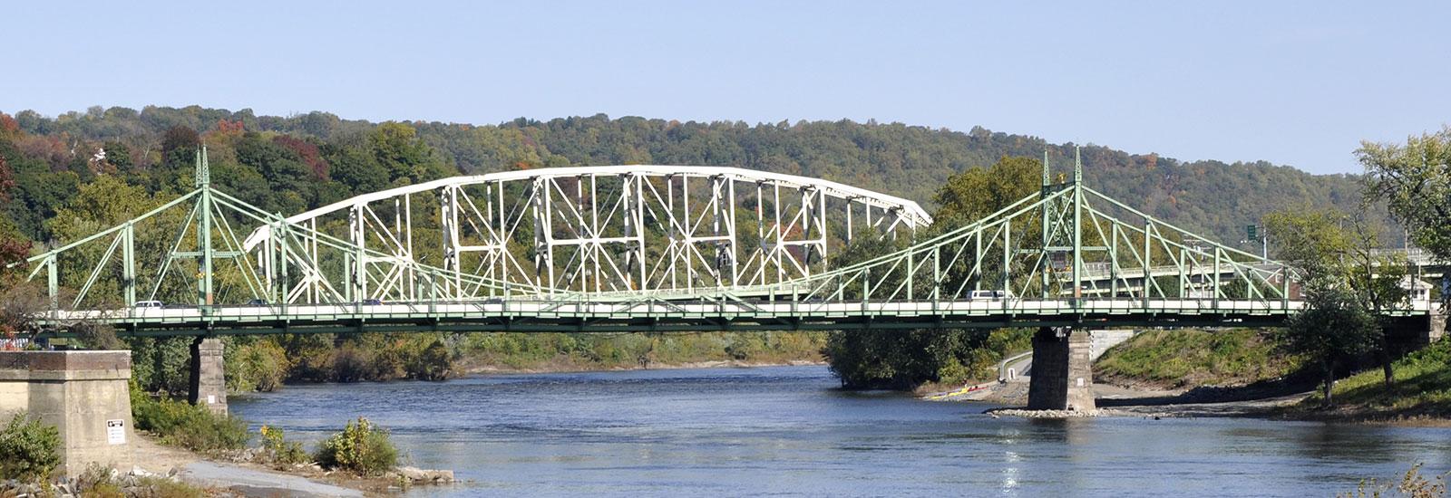 Easton Bridges 2