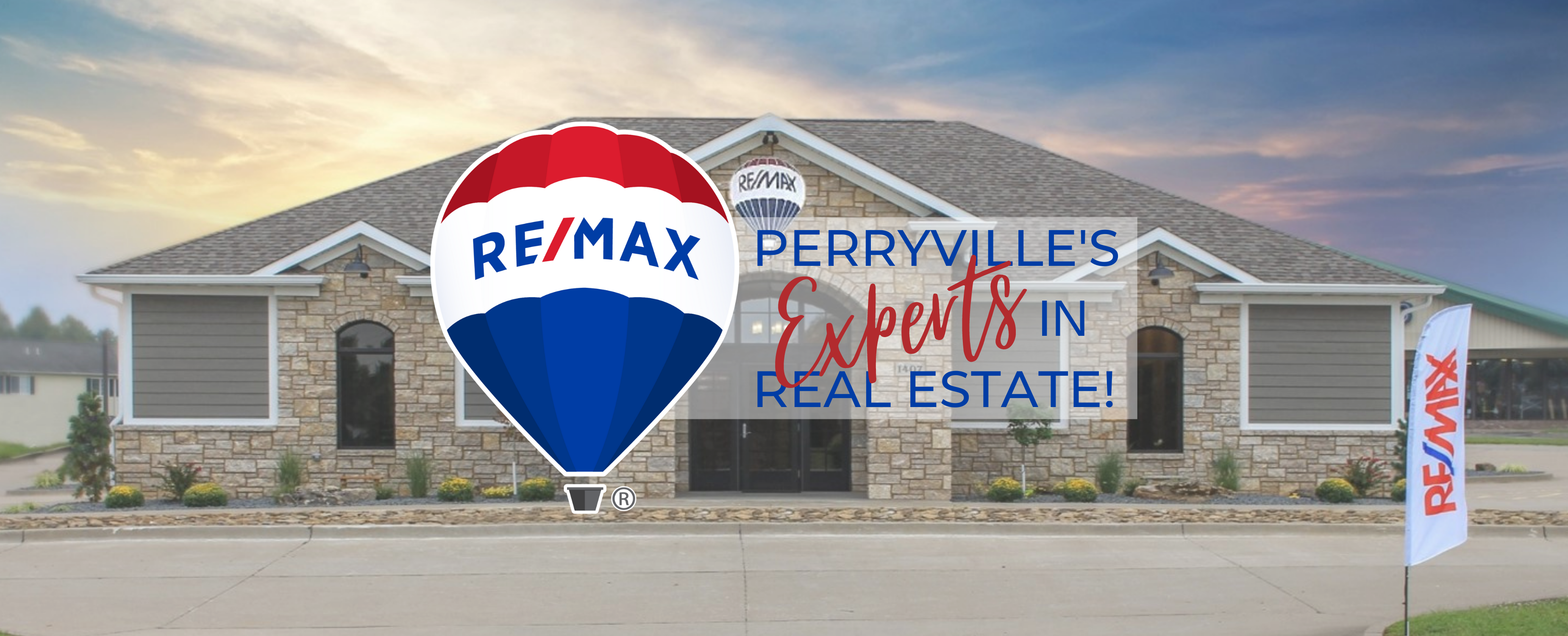 Real Estate Company Perryville, MO