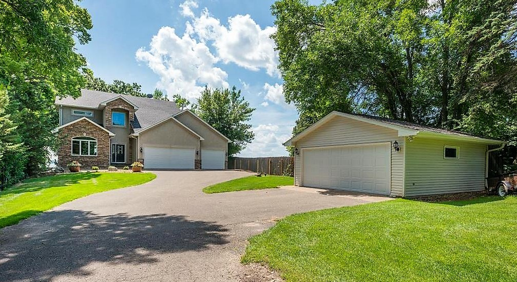 7063 North Shore Trail N, Forest Lake