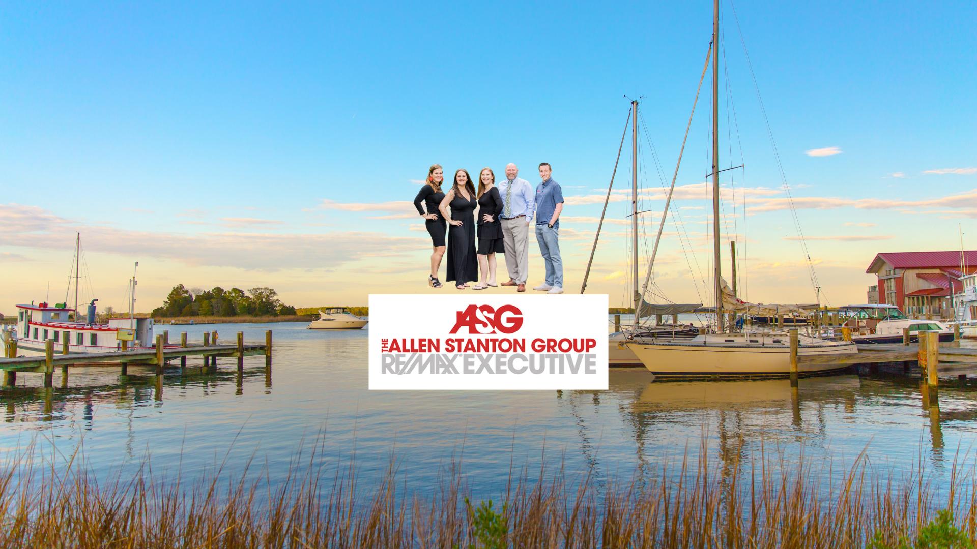 Allen Stanton Group - Water