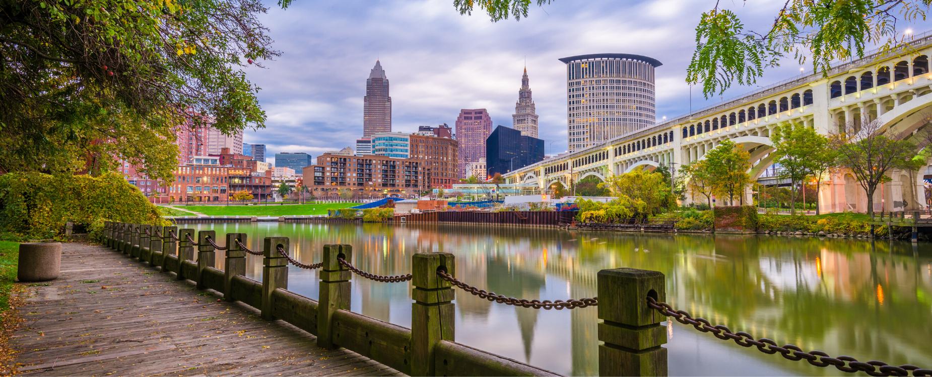 Cleveland 3