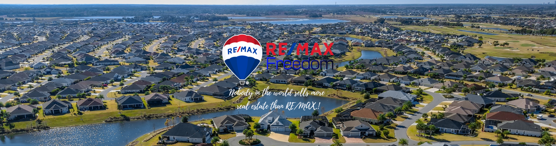Homes & Houses for Sale in The Villages, FL - Real Estate | RE/MAX in The Villages
