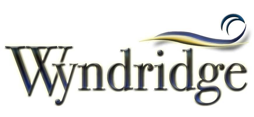 Wyndridge Logo