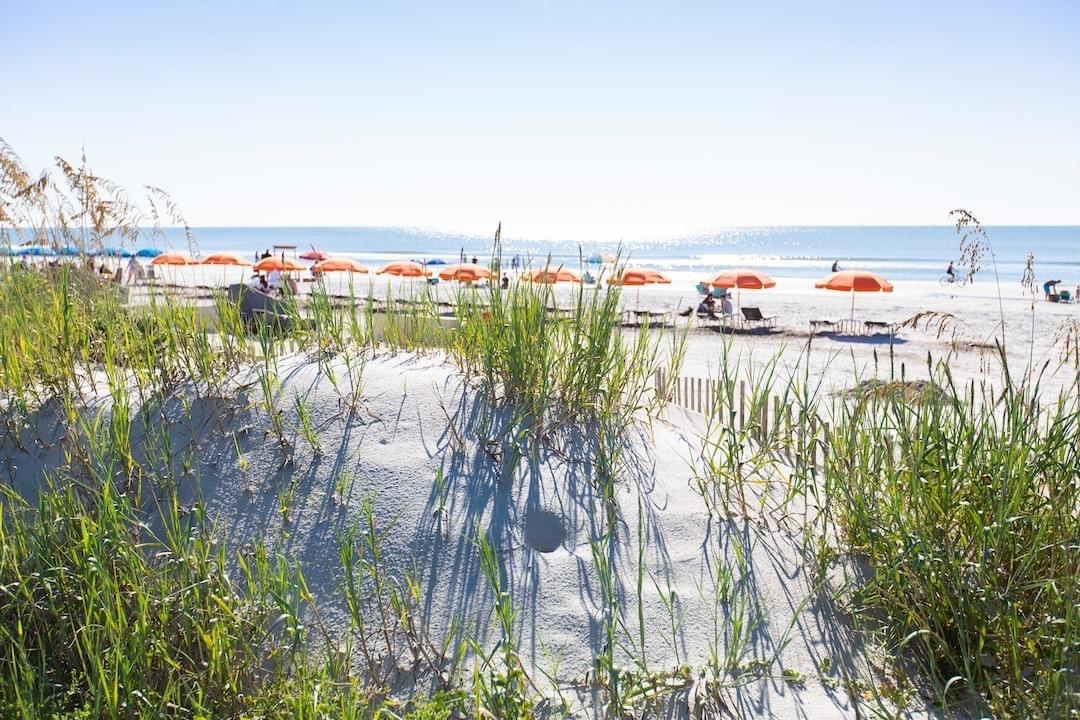 HHI Beach