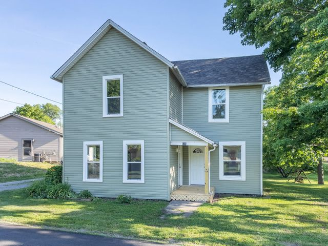 628 Cooper Avenue, Bellefontaine, OH