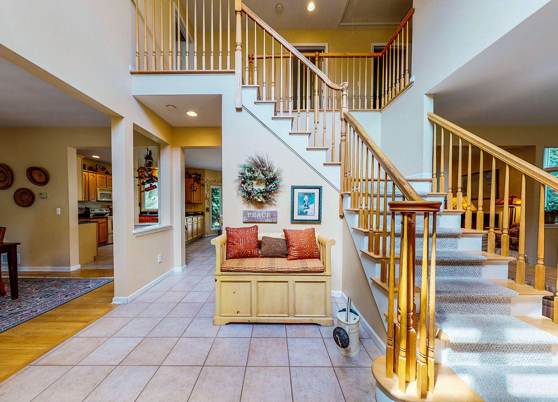Jefferson Township Oak Ridge NJ Colonial home for sale
