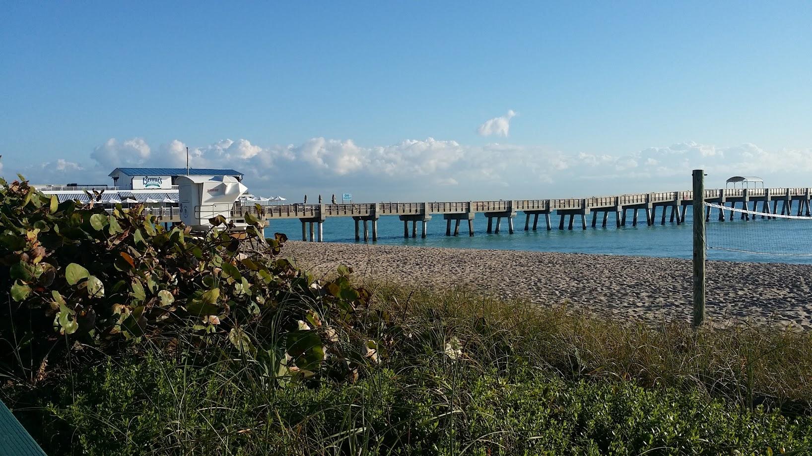 Lake Worth Beach Pier
