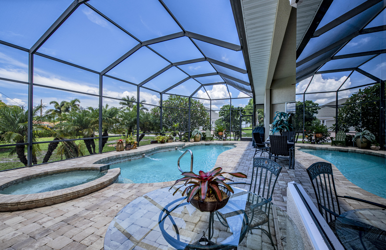 PGI Pool Home