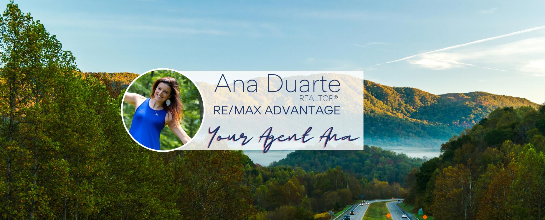 Ana Duarte - RE/MAX VA 2