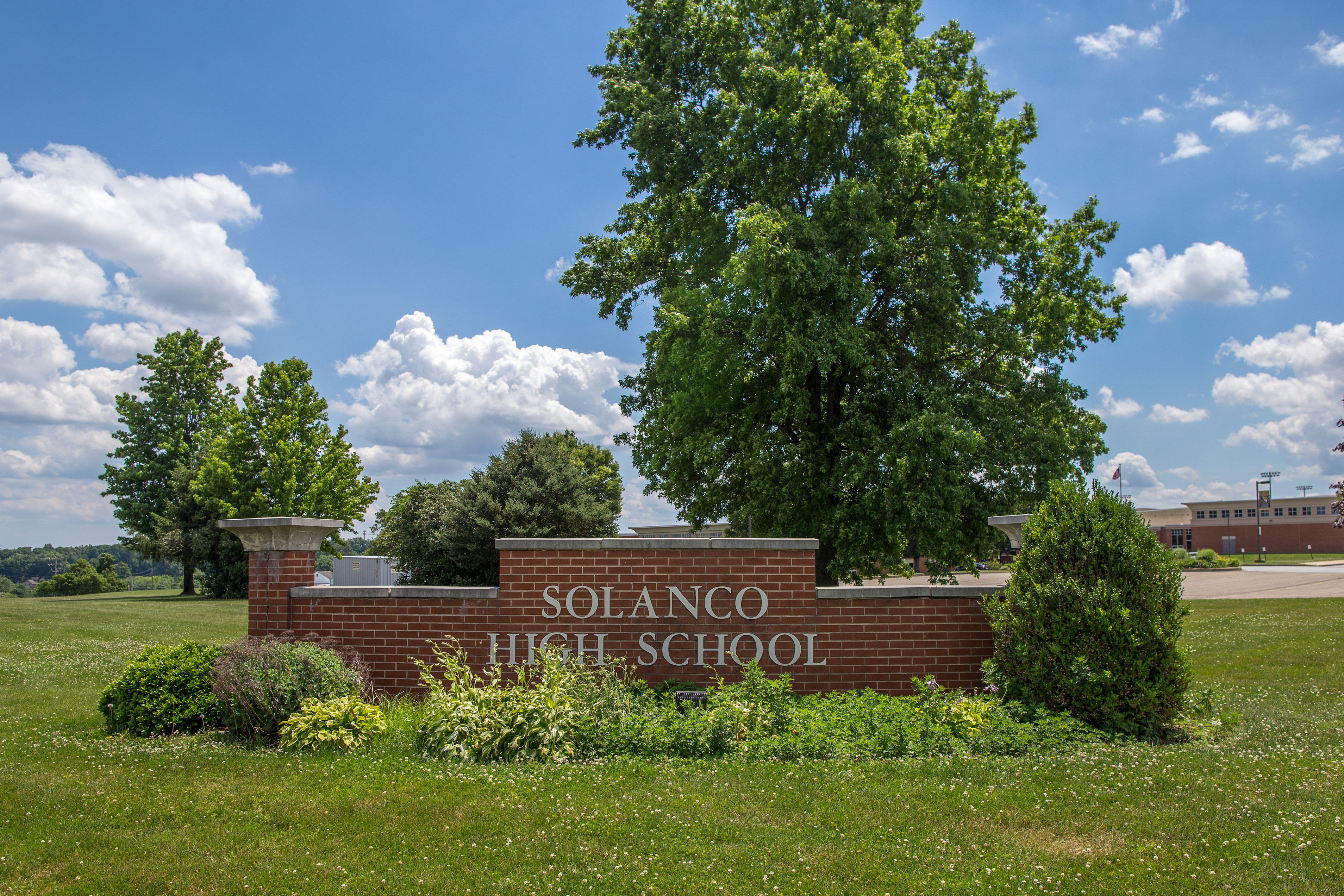Solanco School Report