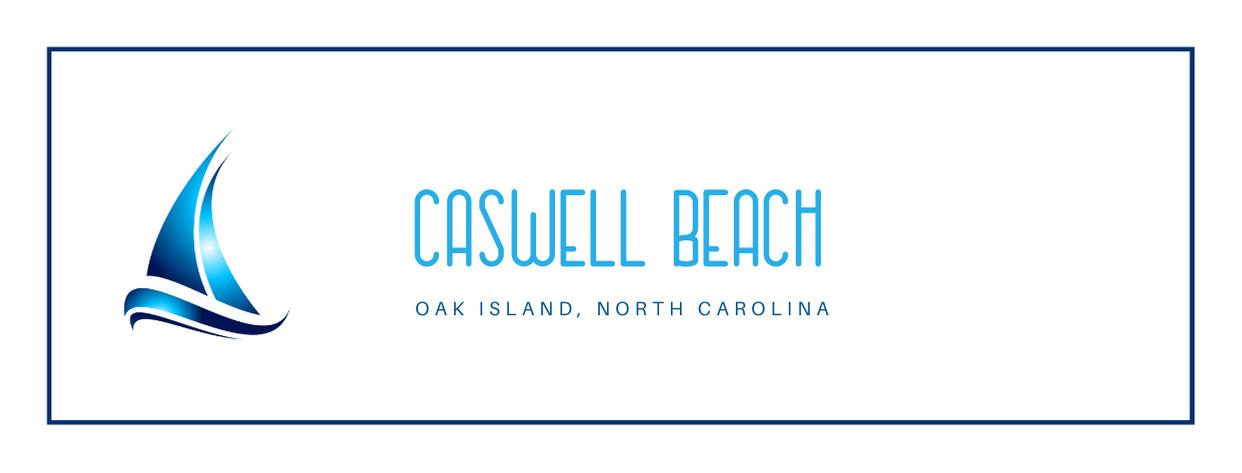 Caswell Beach Banner