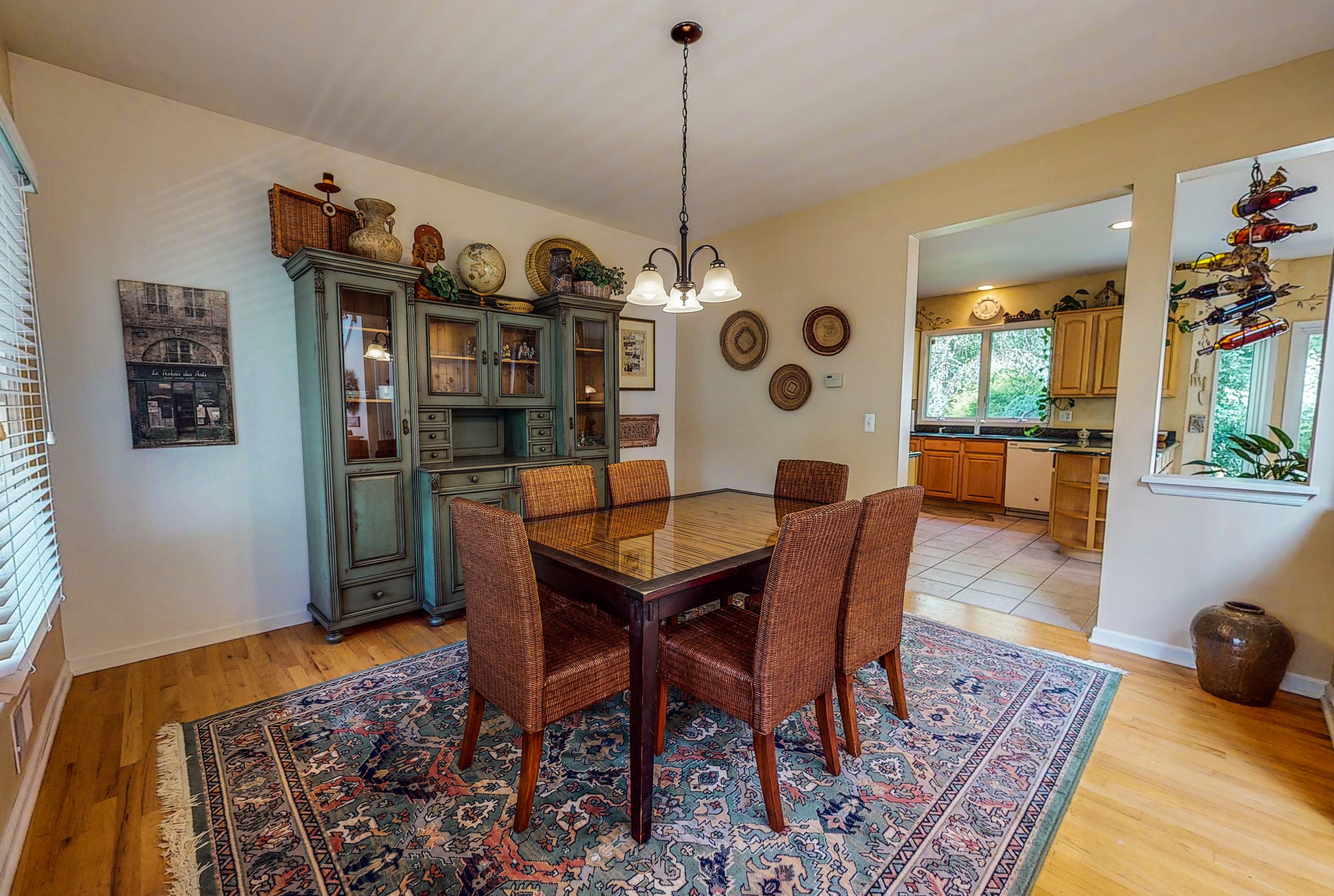 Oak Ridge NJ Home for Sale