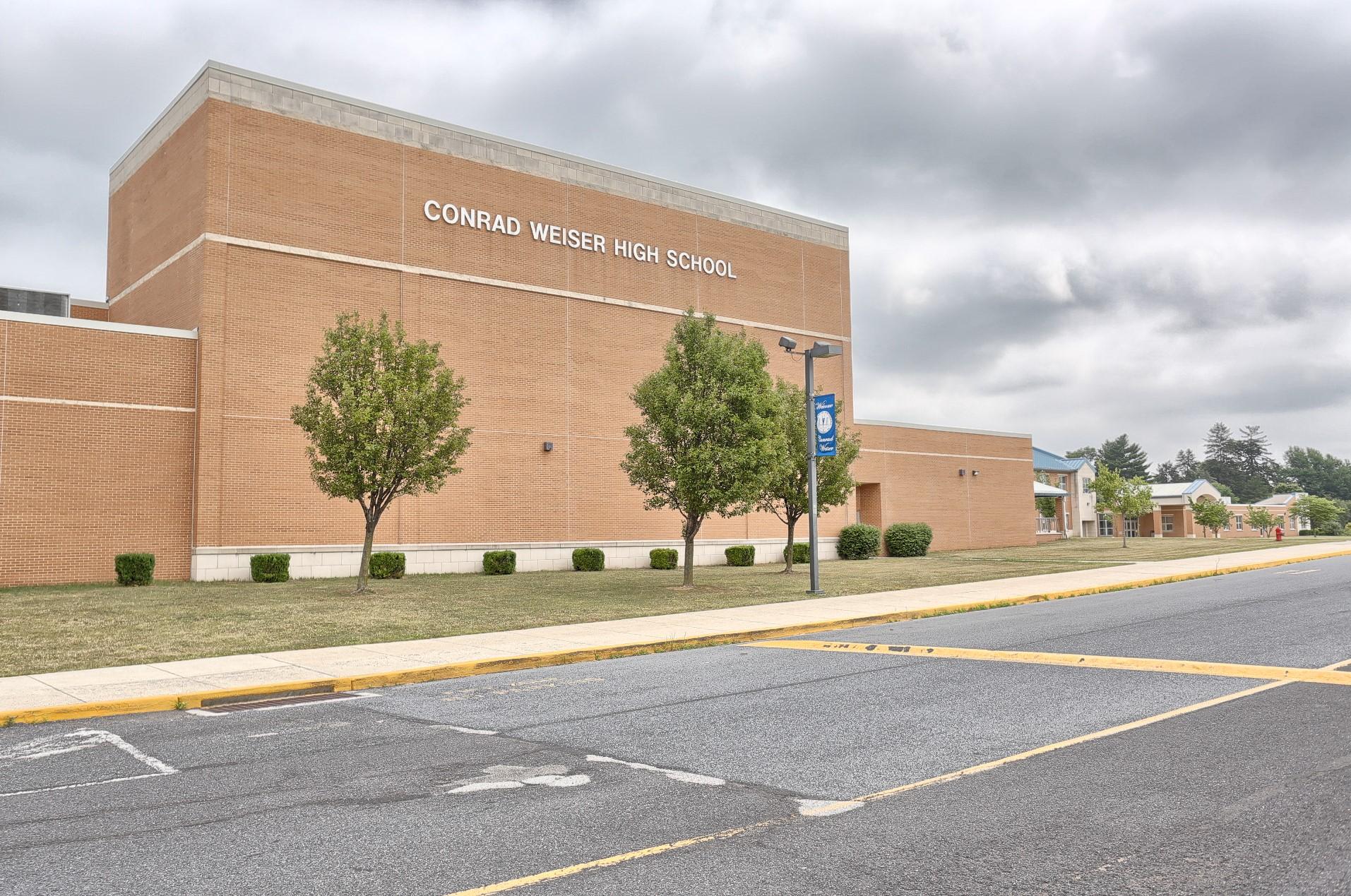 Conrad Weiser School District
