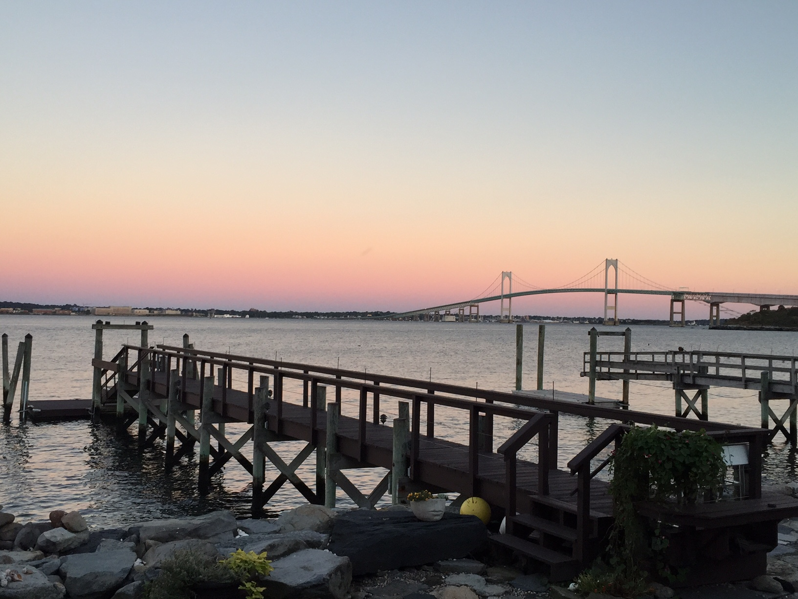 Potter Cove, Jamestown, RI