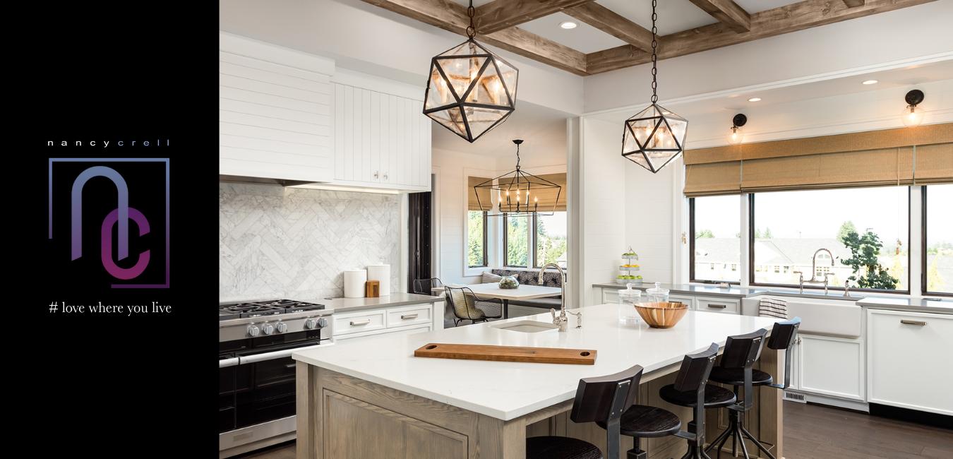 Modern Kitchen NC