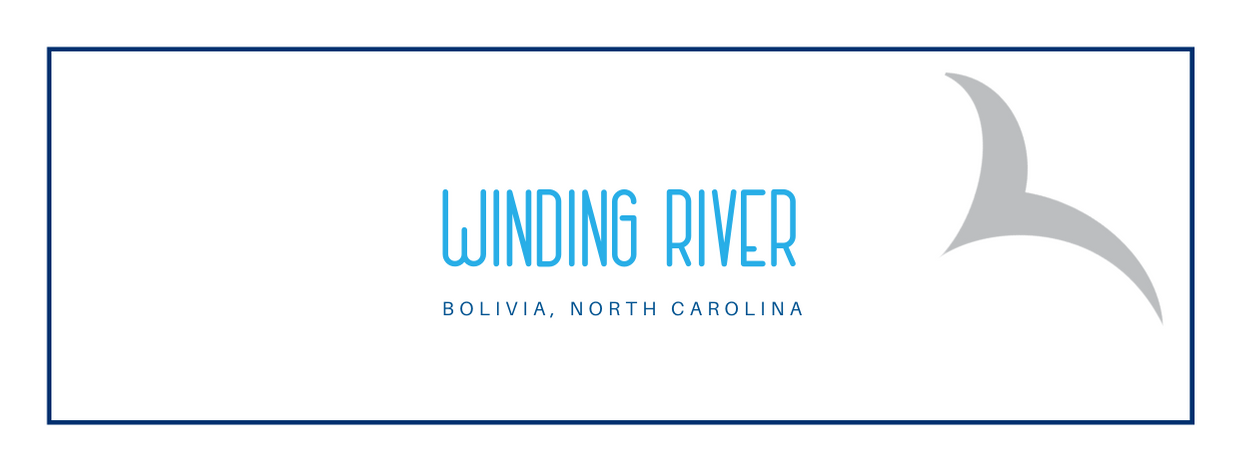 Winding River Banner