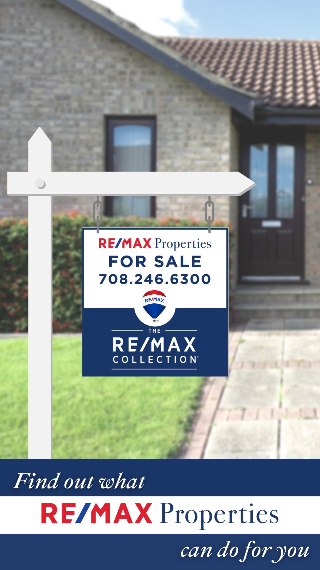 RE/MAX Properties, Western Springs IL