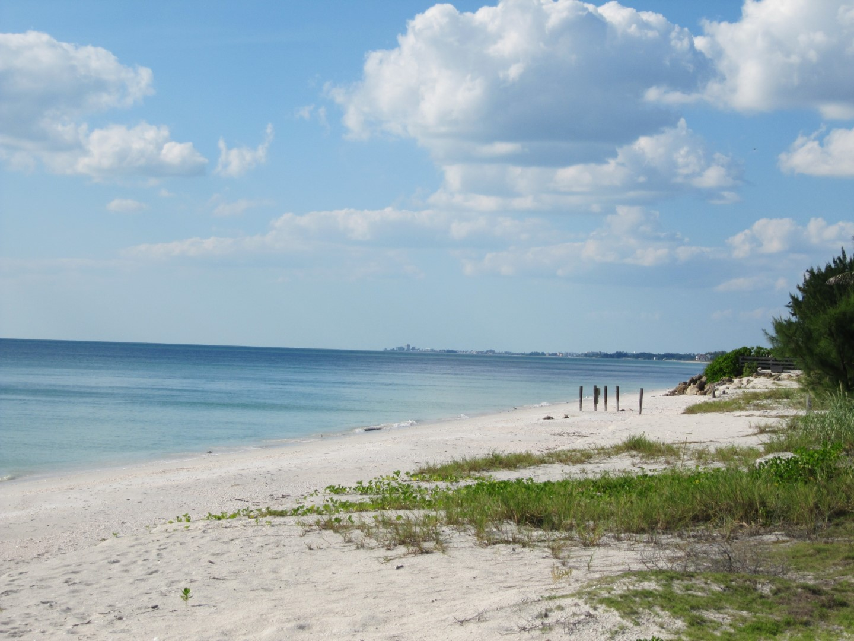 Nokomis Beach