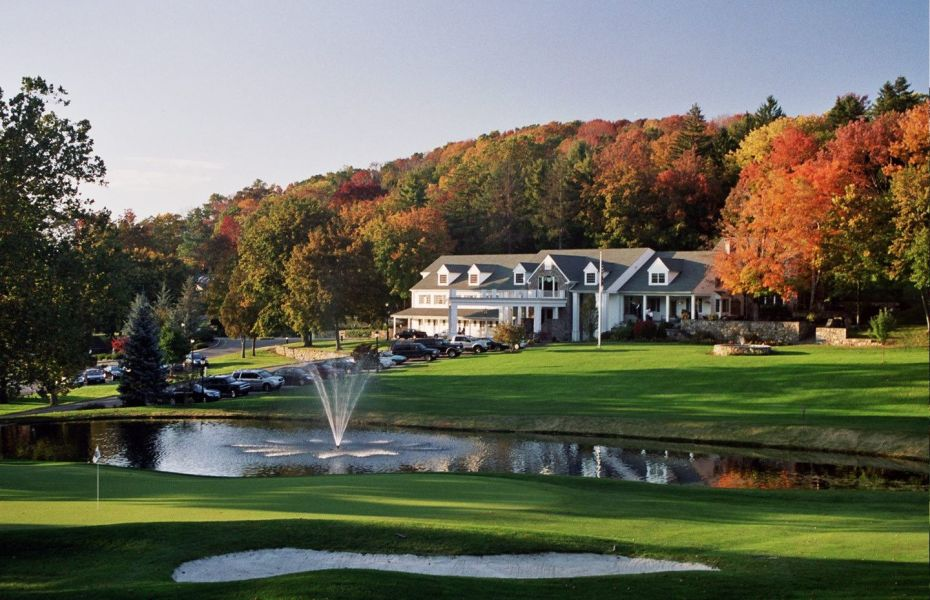 Panther Valley Country Club