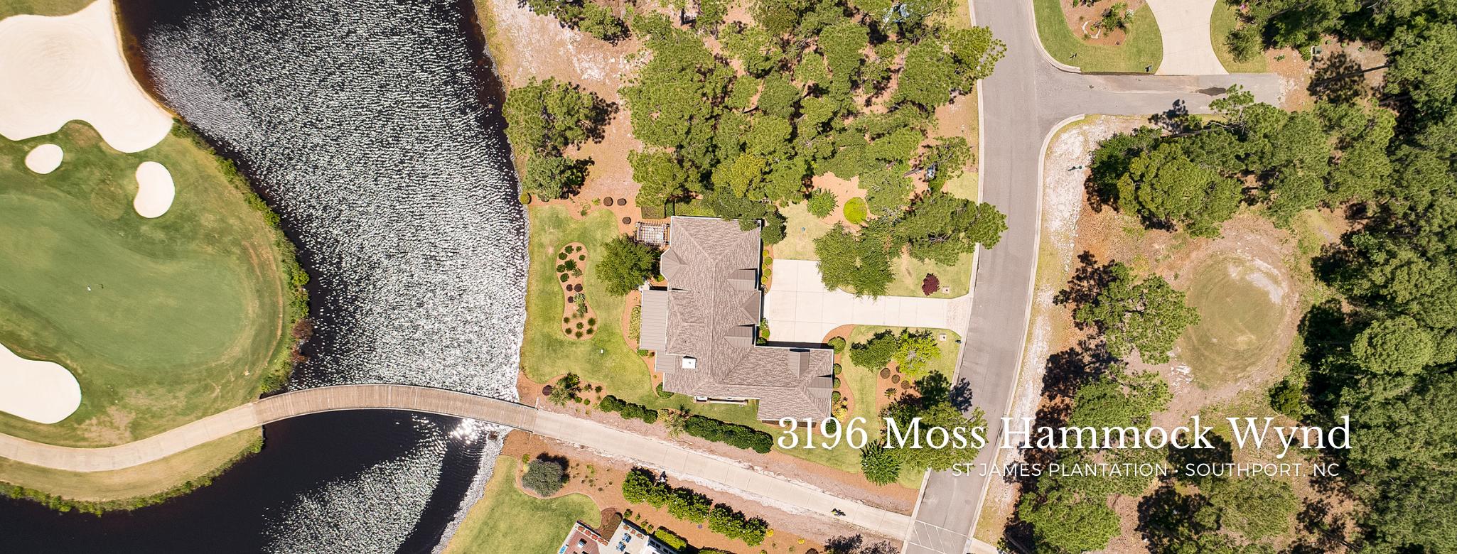 3196 Moss Hammock Wynd