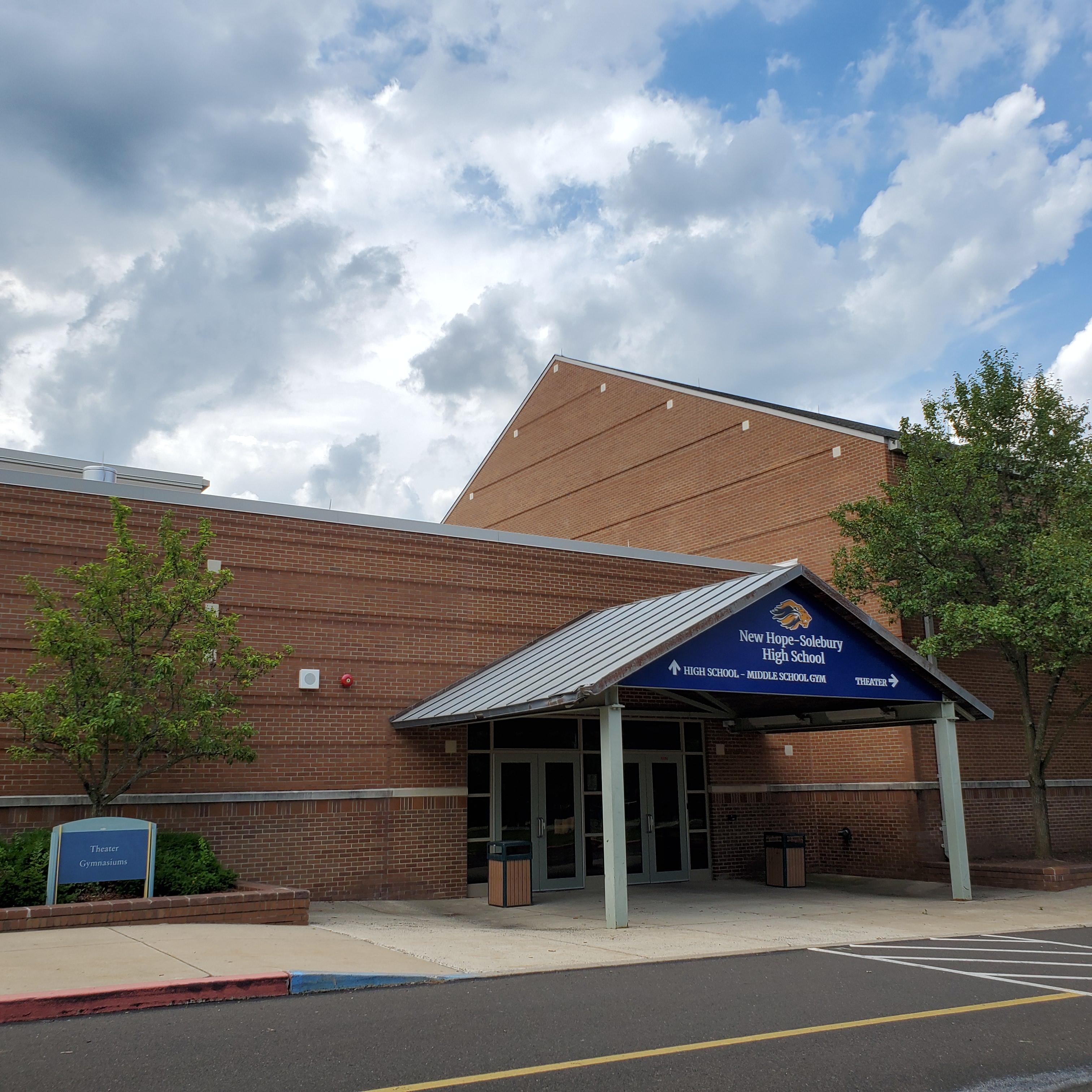 New Hope-Solebury School District