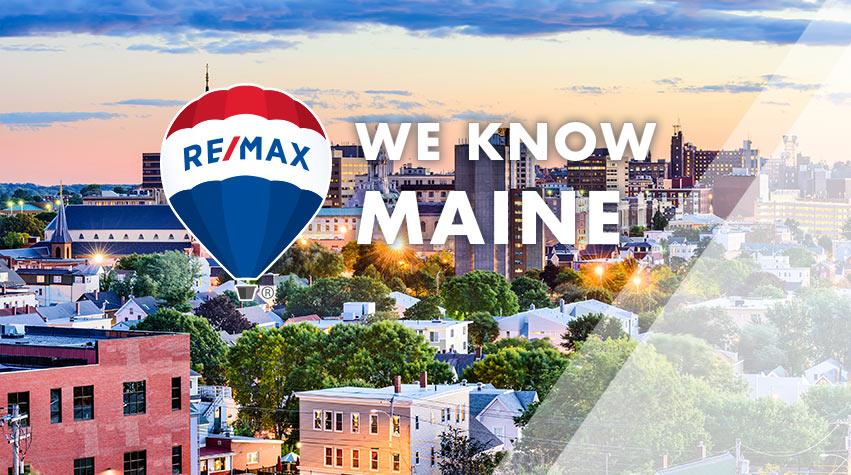 We Know Maine