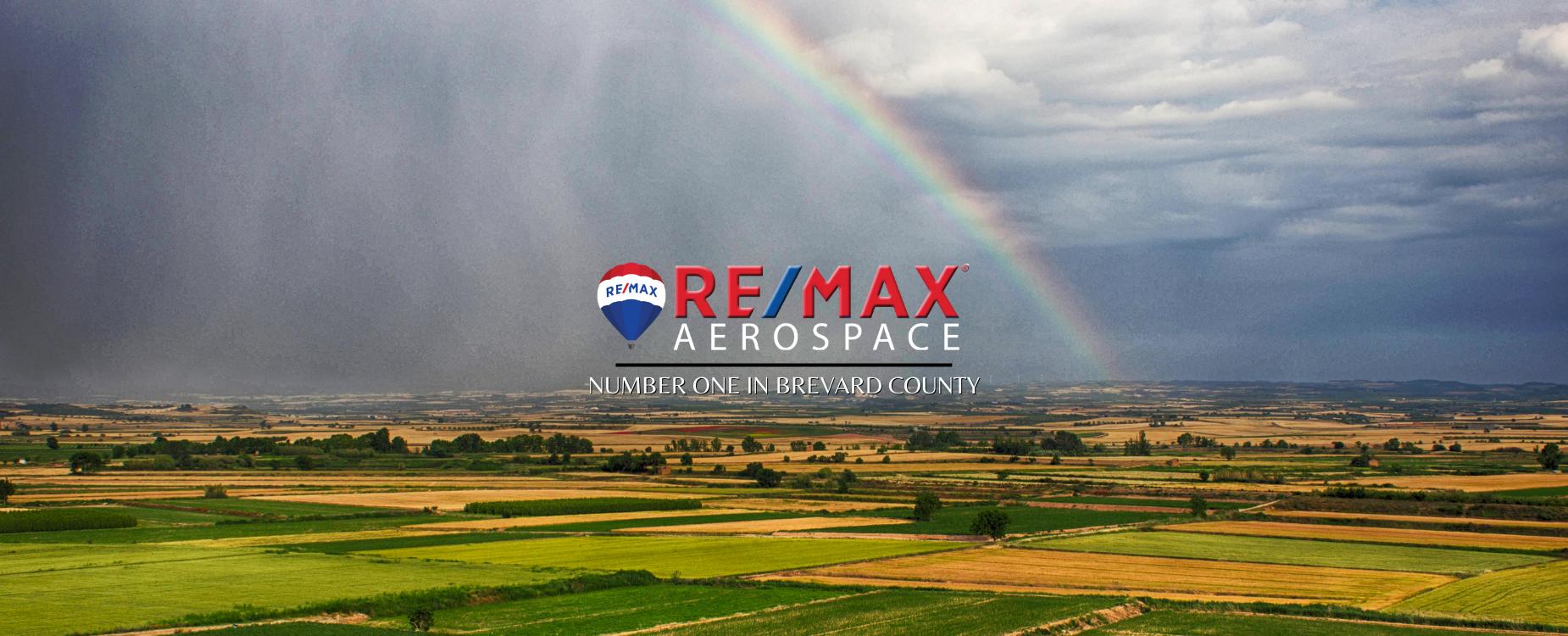 Remax Aerospace - rainbow
