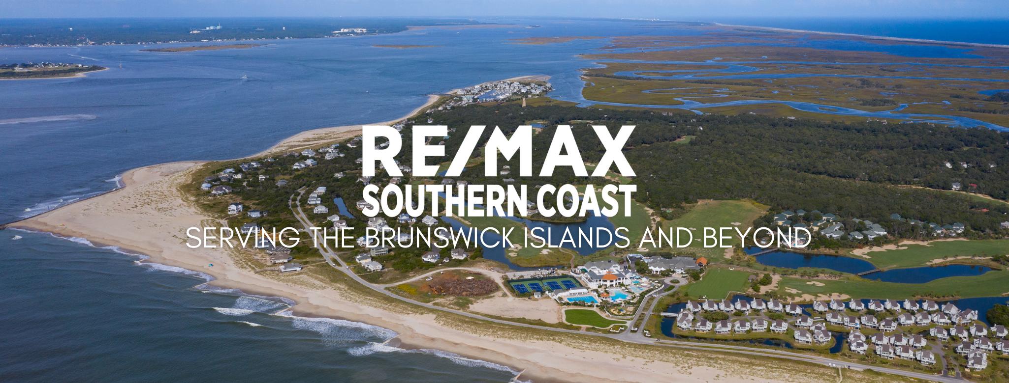 RE/MAX Southern Coast