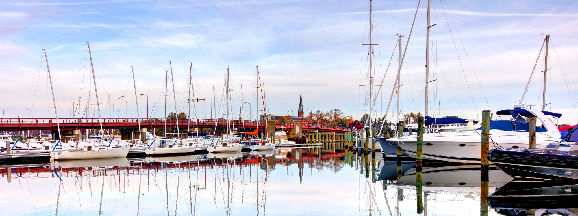 Annapolis Water