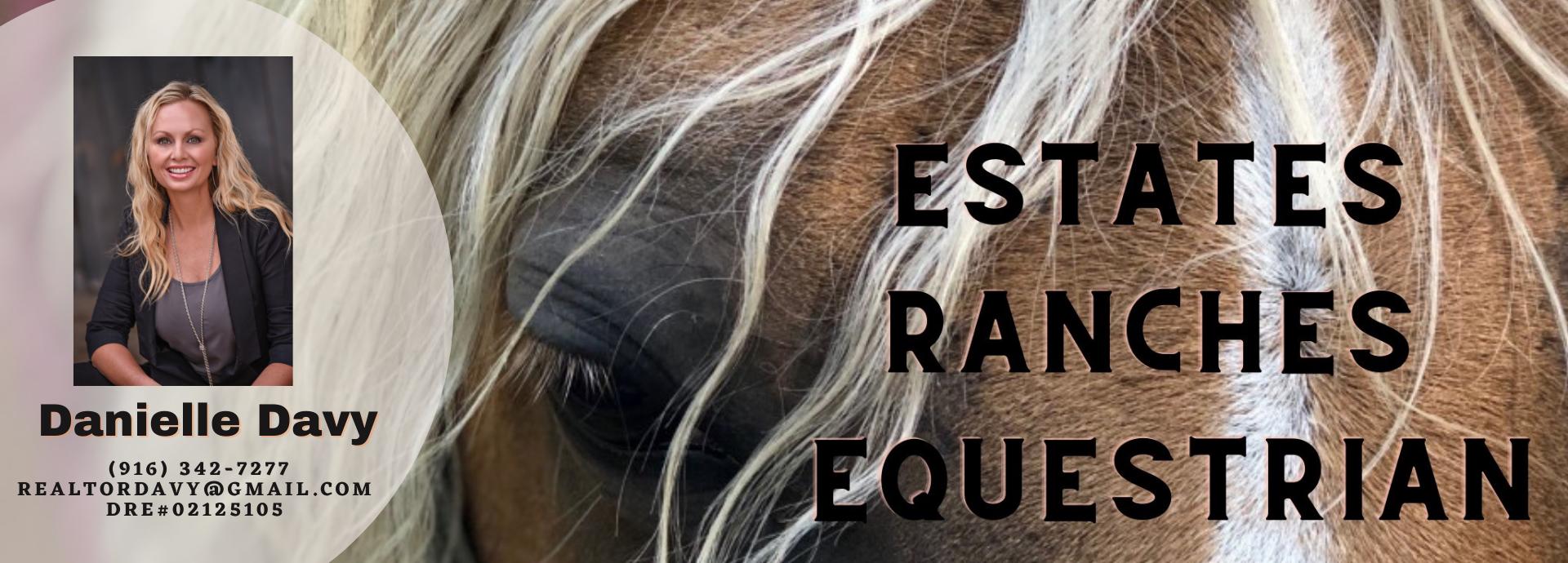 Estate Ranches Equestrian