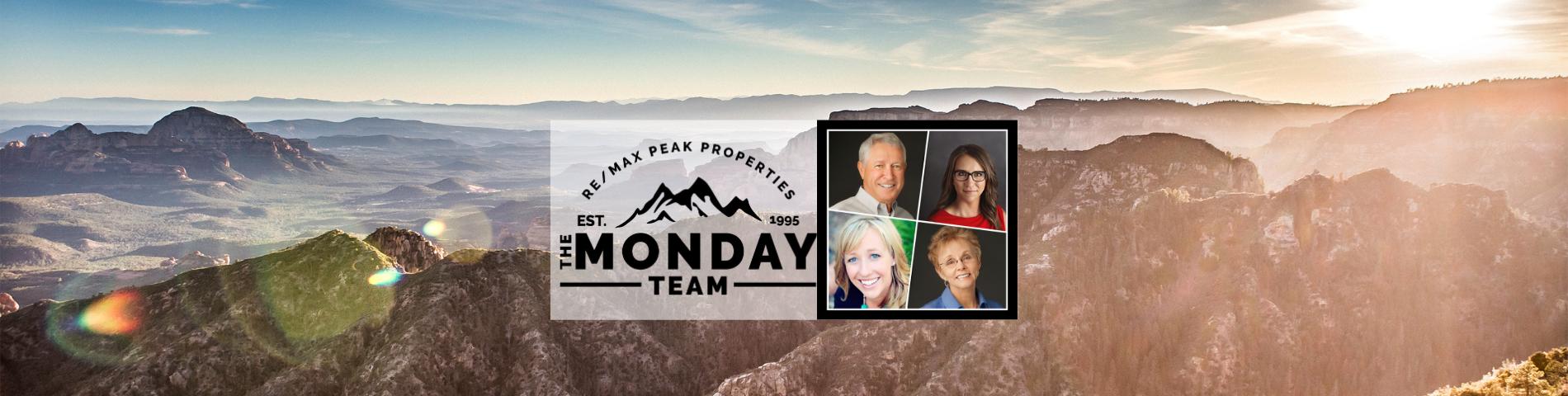 The Monday Team