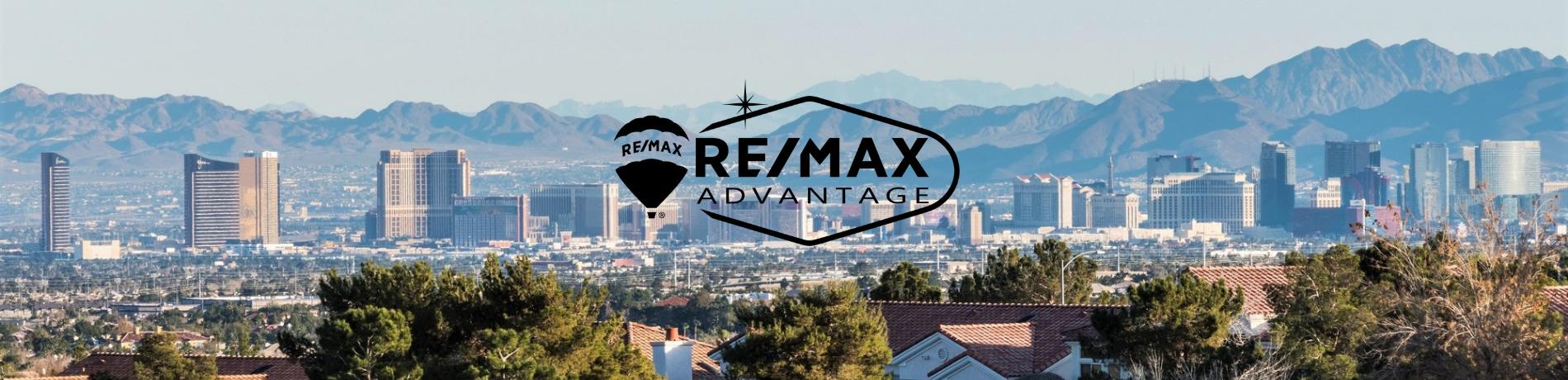 remax advantage - vegas