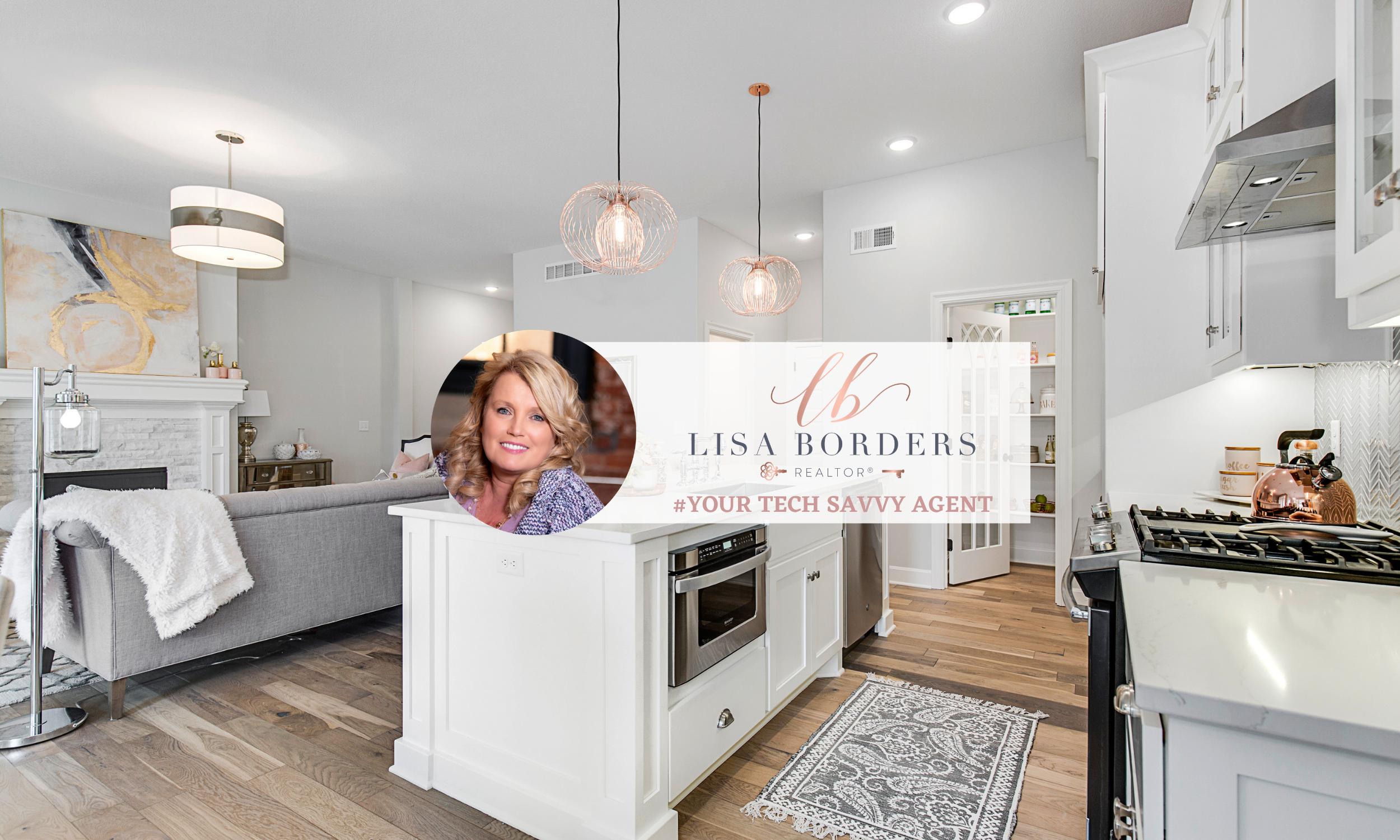 Lisa Borders REALTOR® - RE/MAX LIFESTYLE
