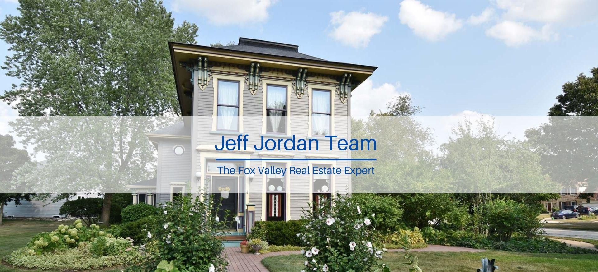 Jeff Jordan Team - Roberts Lane Batavia IL