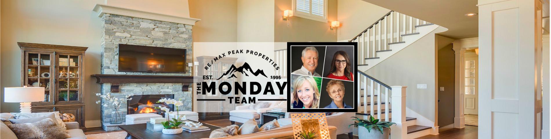 The Monday Team, RE/MAX Peak Properties