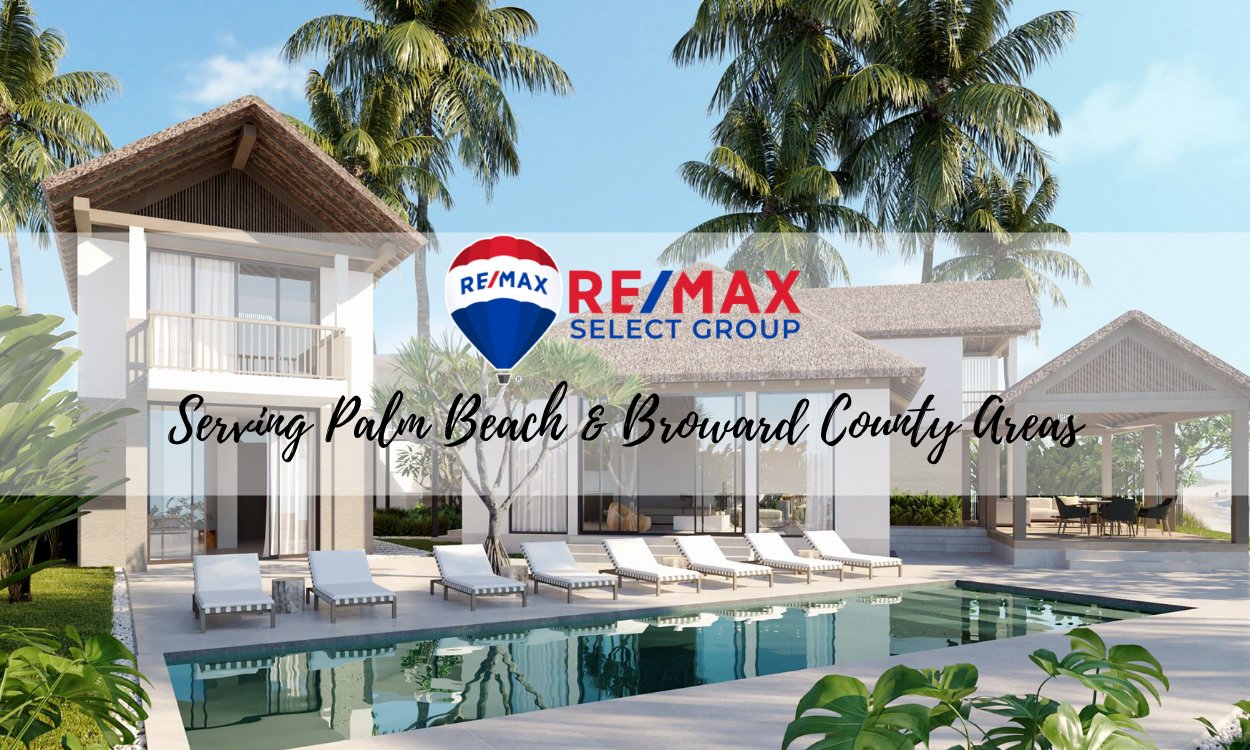 RE/MAX SELECT GROUP